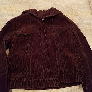 J. Crew Corduroy jacket